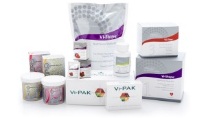 Visalus Product Suite