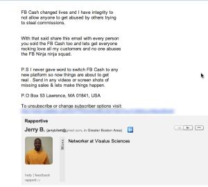 snag - emailpart2