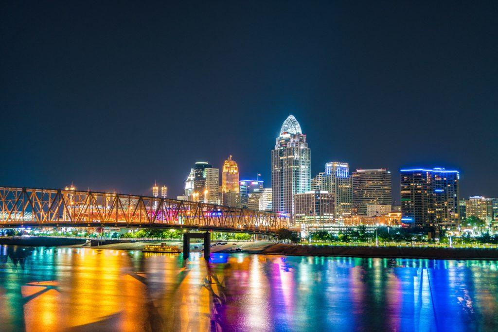 3 Neat Things to Do in Cincinnati