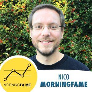 nico morningfame creator youtube tool